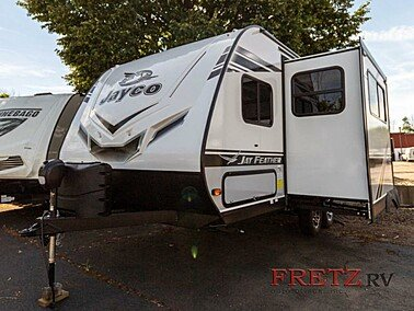 2021 JAYCO Jay Feather for sale 300249686