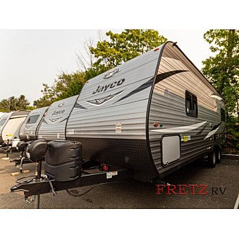 2021 JAYCO Jay Flight for sale 300238670