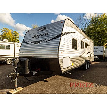 2021 JAYCO Jay Flight for sale 300238672