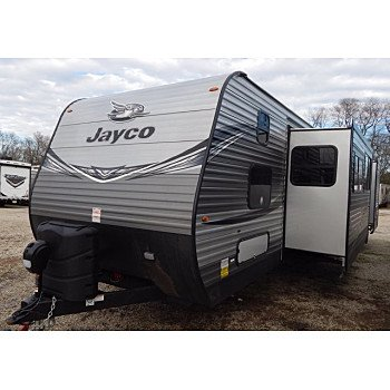 2021 JAYCO Jay Flight for sale 300238763