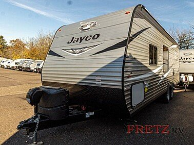 2021 JAYCO Jay Flight for sale 300248063