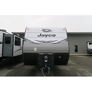 2021 JAYCO Jay Flight for sale 300261022