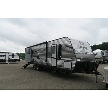 2021 JAYCO Jay Flight for sale 300261027