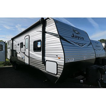 2021 JAYCO Jay Flight for sale 300261042