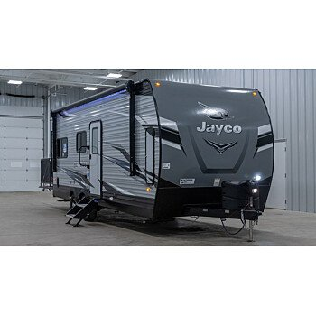 2021 JAYCO Jay Flight for sale 300286544