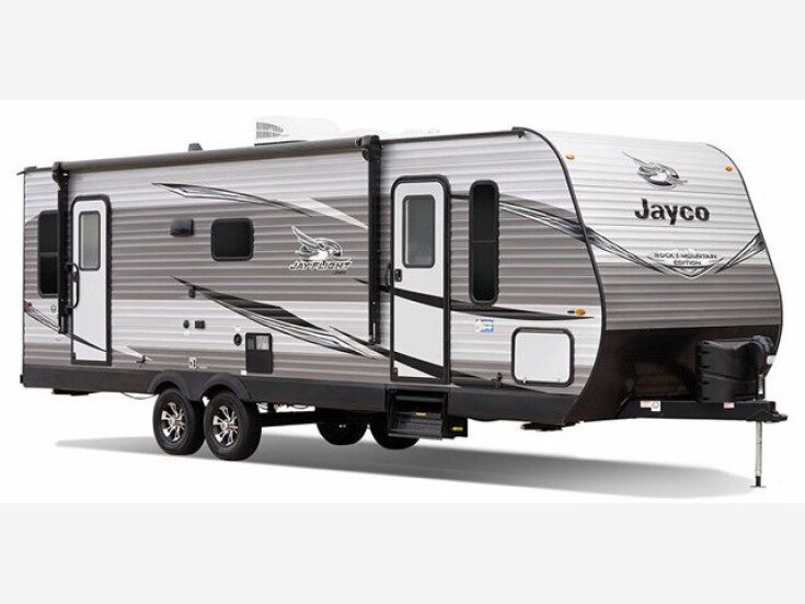 2021 JAYCO Jay Flight for sale 300302117