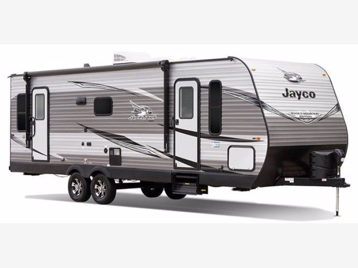 2021 JAYCO Jay Flight for sale 300302540