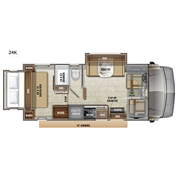 2021 JAYCO Melbourne for sale 300251776