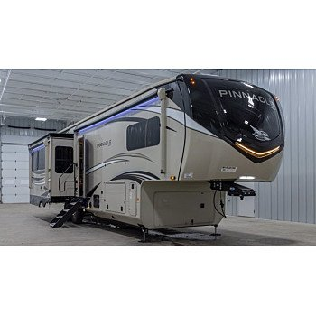 2021 JAYCO Pinnacle for sale 300286513