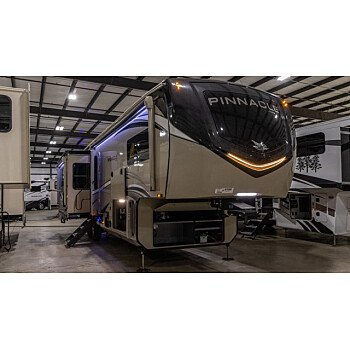 2021 JAYCO Pinnacle for sale 300286521