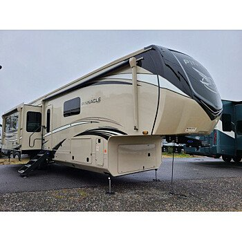 2021 JAYCO Pinnacle for sale 300289022