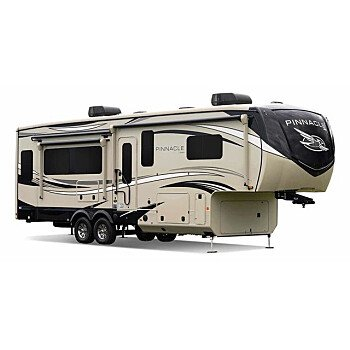 2021 JAYCO Pinnacle for sale 300301578