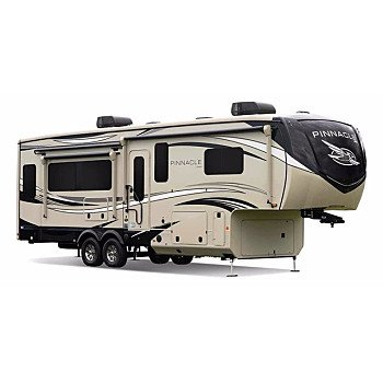 2021 JAYCO Pinnacle for sale 300301579