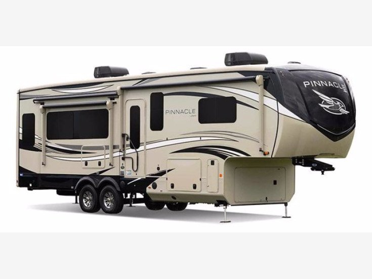 2021 JAYCO Pinnacle for sale 300301979