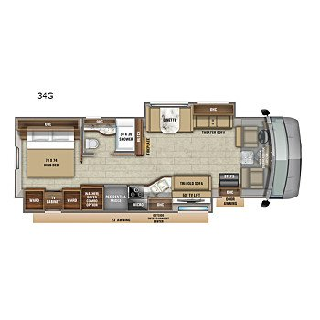 2021 JAYCO Precept for sale 300251788