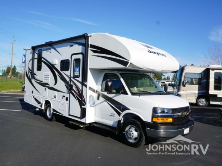 2021 JAYCO Redhawk for sale 300298980