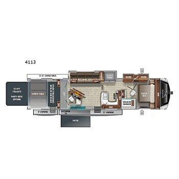 2021 JAYCO Seismic for sale 300289253