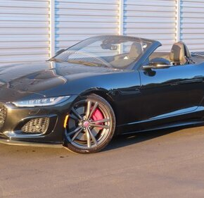 2021 Jaguar F-TYPE for sale 101463493