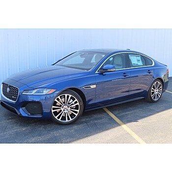 2021 Jaguar XF for sale 101496605