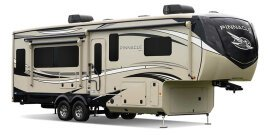 2021 Jayco Pinnacle 32RLTS specifications