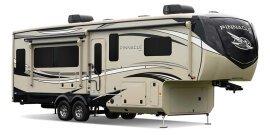 2021 Jayco Pinnacle 36KPTS specifications