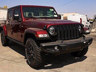 2021 Jeep Gladiator Sport for sale 101604082