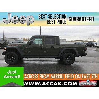 2021 Jeep Gladiator for sale 101604160