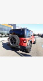 2021 Jeep Wrangler for sale 101374401