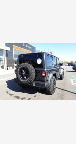 2021 Jeep Wrangler for sale 101374403