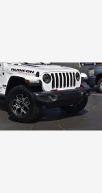 2021 Jeep Wrangler for sale 101380059
