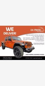 2021 Jeep Wrangler for sale 101381979