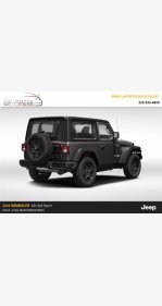 2021 Jeep Wrangler for sale 101385146