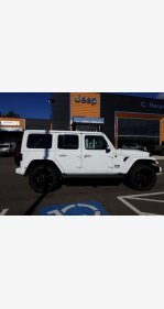2021 Jeep Wrangler for sale 101385293