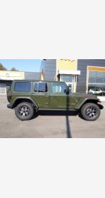 2021 Jeep Wrangler for sale 101386292