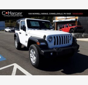 2021 Jeep Wrangler for sale 101388497