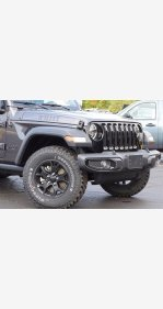 2021 Jeep Wrangler for sale 101390653