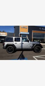 2021 Jeep Wrangler for sale 101391654