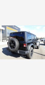 2021 Jeep Wrangler for sale 101391657