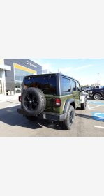 2021 Jeep Wrangler for sale 101391658