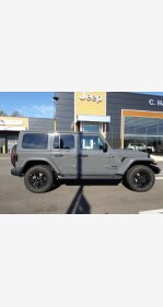 2021 Jeep Wrangler for sale 101391659