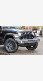 2021 Jeep Wrangler for sale 101393273
