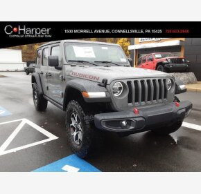 2021 Jeep Wrangler for sale 101394603