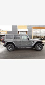 2021 Jeep Wrangler for sale 101395405