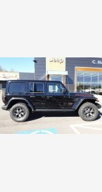2021 Jeep Wrangler for sale 101396166