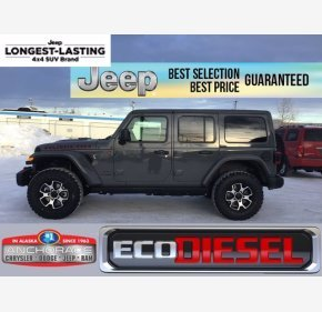 2021 Jeep Wrangler for sale 101397183