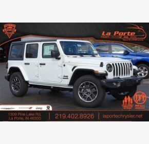2021 Jeep Wrangler for sale 101403411