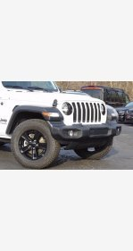 2021 Jeep Wrangler for sale 101403413