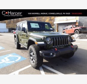 2021 Jeep Wrangler for sale 101404959