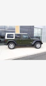 2021 Jeep Wrangler for sale 101404960