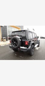 2021 Jeep Wrangler for sale 101410306
